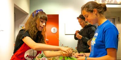 Flower Crowns | Volunteer with the MAH