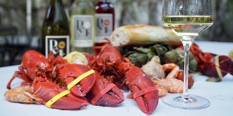 2020 Pech Merle Lobster Feed tickets