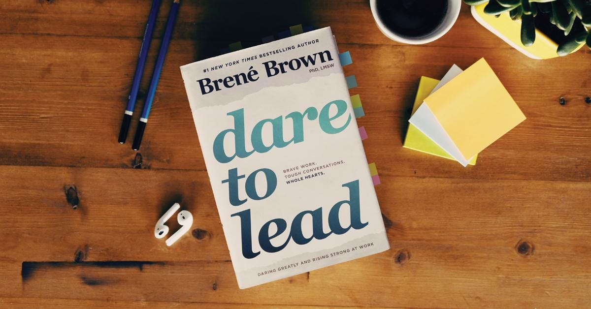 Dare to Lead™ 2 Day Phoenix, AZ Workshop July 24-25, 2019 (Consumer Cellular Site PHX3, 9-5pm both days)