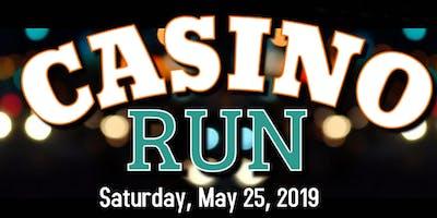 Golden Acorn Casino Run for the benefit of California Hands & Voices