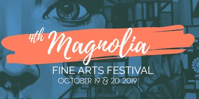 Magnolia Fine Arts Festival