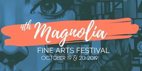 Magnolia Fine Arts Festival tickets