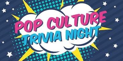 Pop Culture Trivia Nights