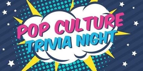 Pop Culture Trivia Nights tickets