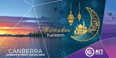 RAMADAN IFTAR 2019