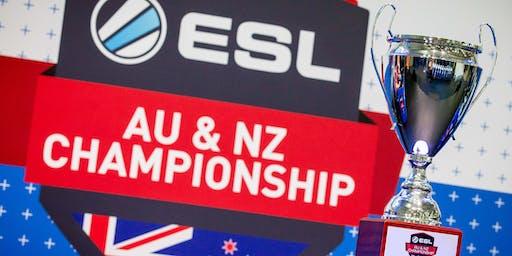 ESL AU&NZ Championship 2019 Season 1 Finals - CSGO & DOTA 2