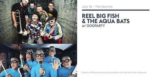 Reel Big Fish & The Aquabats