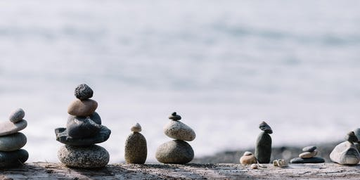 Mindfulness Skills For A Balanced Life (Weekend Workshop)