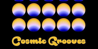 Cosmic Grooves with DJ Corey Duncan - Nighttime Edition