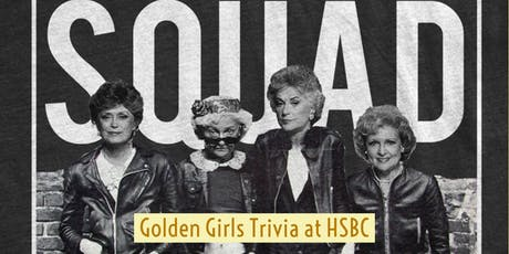 Golden Girls Trivia tickets
