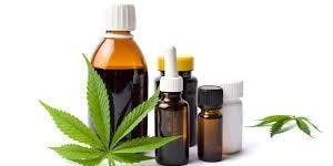 GP Palliative Shared Care - 'MEDICINAL CANNABIS: Separating Fact from Fiction'
