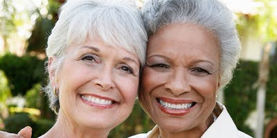 Safety & Wellbeing for Older Women
