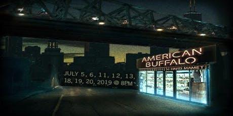 American Buffalo by David Mamet tickets