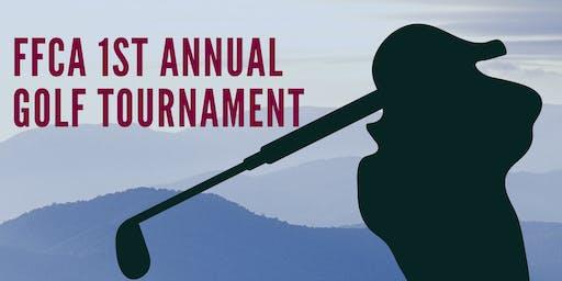 FFCA 1st Annual Golf Tournament