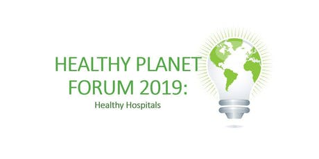 Healthy Hospitals Forum: Integrating Quality, OH&S and Environmental Sustainability tickets
