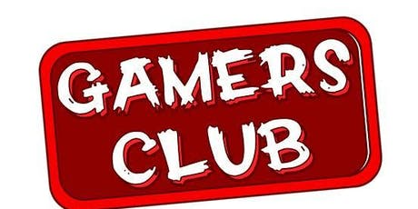 Gamers' Club tickets