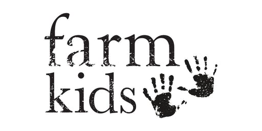 Farm Kids Primex Bees Workshop