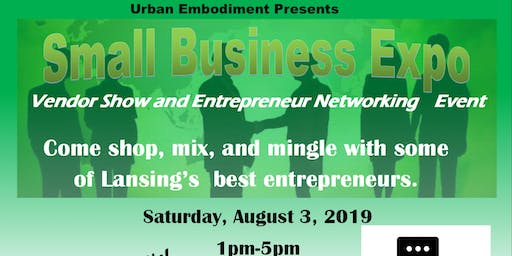 Small Business Expo Lansing