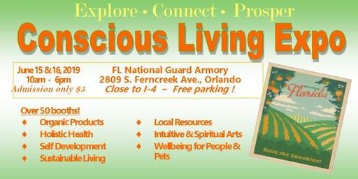 Conscious Living Expo