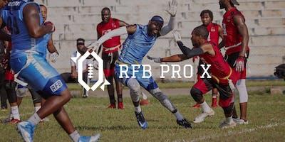 RFB Pro X - Season Passes