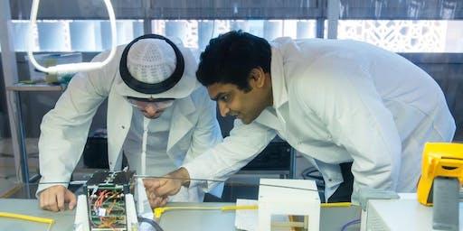 R&D | PAIDA Monthly Working Group | Khalifa Univ. & Masdar | Partnering to Achieve Innovation in Defense & Aerospace (PAIDA) Working Group | 19 June 2019