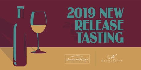 2019 Fine Wine Tasting - Perth tickets