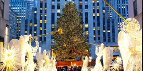 Christmas Bus Trip to New York City tickets