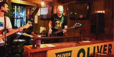Live Music @ Brother Jimmys Murray Hill with Old Camry tickets