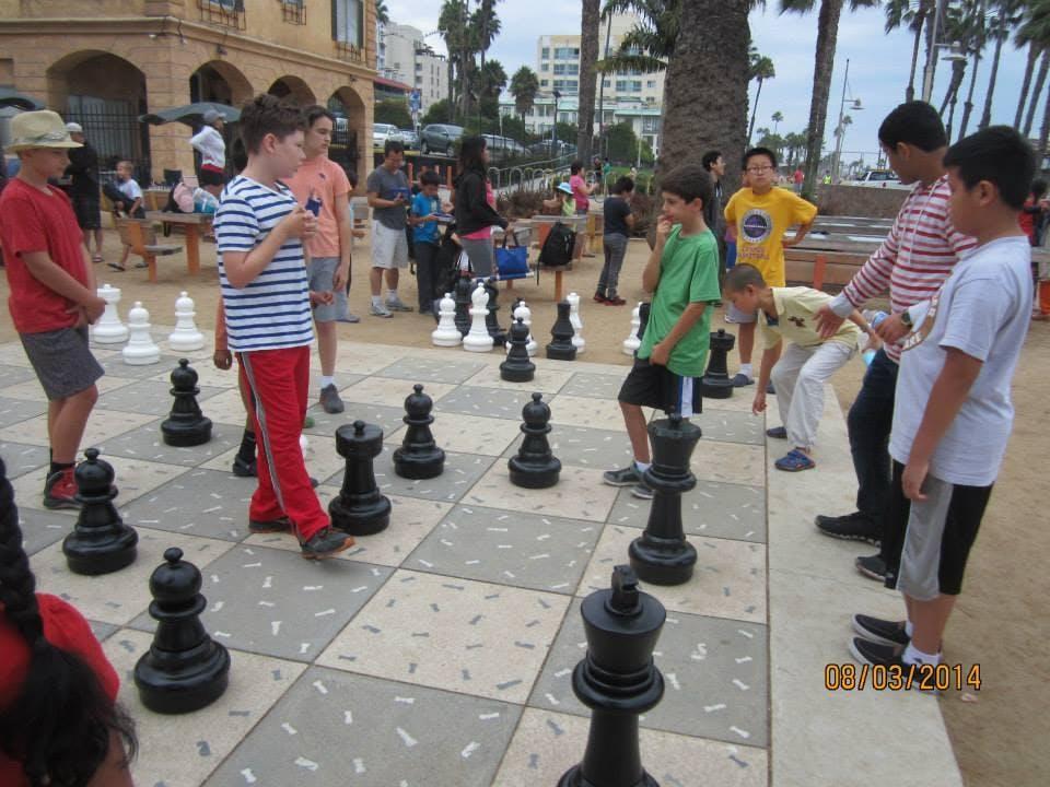 2019 Summer Fiesta Chess Tournament