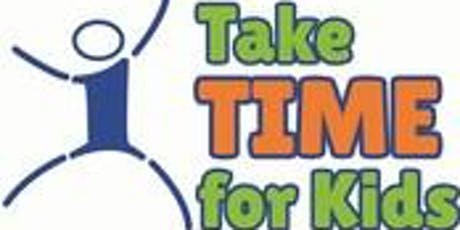Take TIME for Kids! - Lawrenceburg tickets