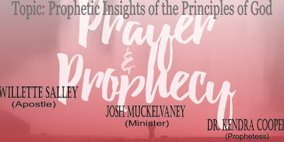 Prophetic Insights of the Principles of God