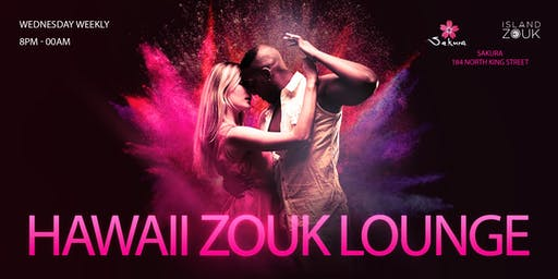 Hawaii Zouk Lounge