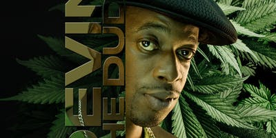 Devin the Dude @ The Royal Grove