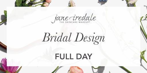 ACT Canberra jane iredale Education : Bridal Design