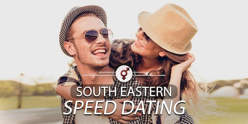 South Eastern Speed Dating | Age 24-35 | June
