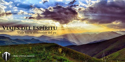 Viajes del Espíritu