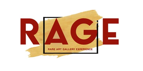 RAGE Presents: Where Art Has No Boundaries tickets