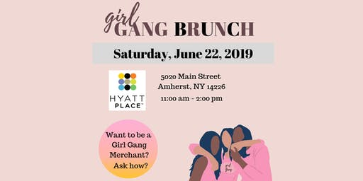 Girl Gang Brunch