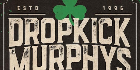 South Shore ShamRock Fest - Marshfield Fairgrounds - Dropkick Murphys & Murphys Boxing Saturday Only tickets