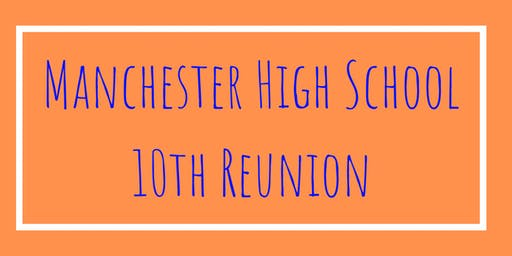Manchester High School Class of 2009 Reunion