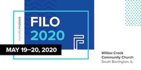 FILO 2020 tickets
