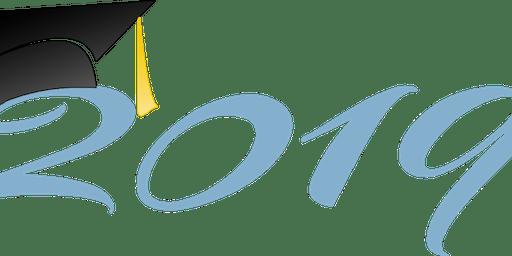 HPPA/NZEI PRT Graduation 2019
