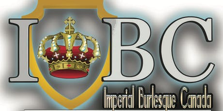 Imperial Burlesque Canada tickets