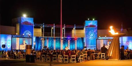 2019 National BMX Hall of Fame Ceremony & Dinner tickets