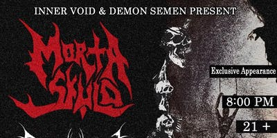 Morta Skuld In San Diego