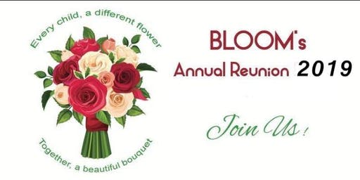 BLOOM Adoptive Family Reunion 2019