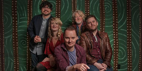 Gaelic Storm at Shipping & Receiving tickets