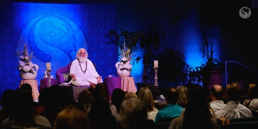 Meet an Enlightened Master - San Francisco