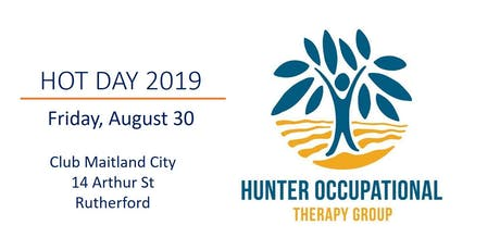 Hunter OT Day 2019 tickets