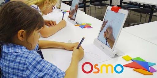 iPad fun for kids - Sam Merrifield